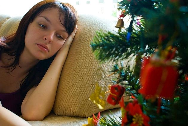 Festive season? Not for everyone