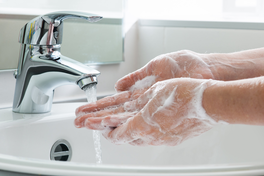 Have we become too clean?