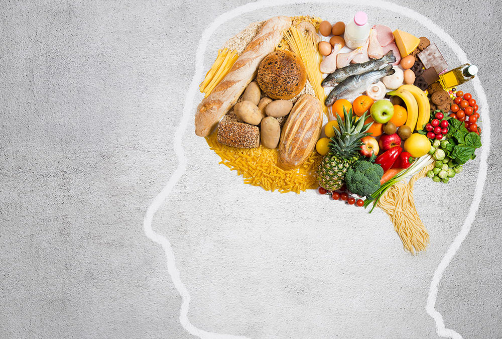 Can you eat your way to a better brain?