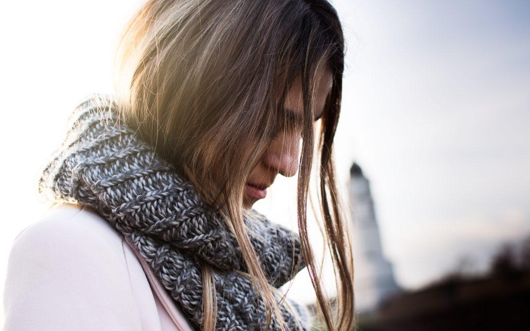 Sore throat tips for winter